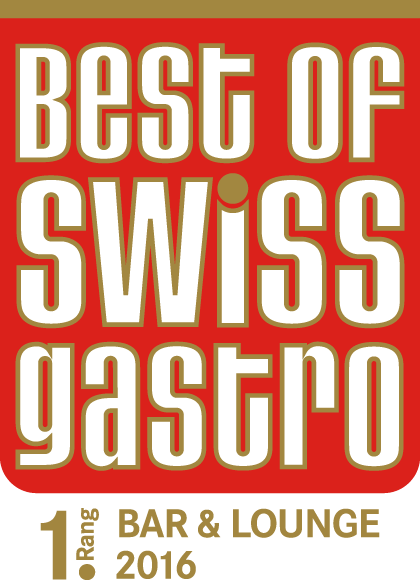 Best of Swiss Gastro 2016